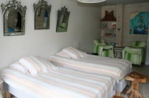 Chambres d'hotes de Lege-cap-Ferret, France,, O'Jane de Bo