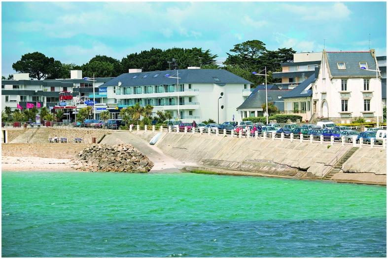 Les campings de crotoy picardie france cap voyage - Restaurant du port le crotoy ...