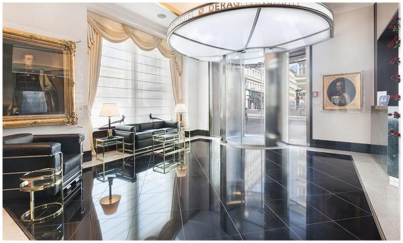 Derag Livinghotel An der Oper - Vienne