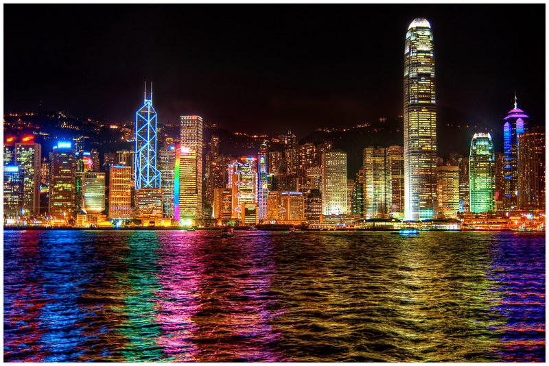 Hong Kong, Chine