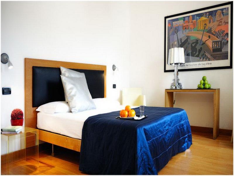 Hotel ARS, Rome, Italie, Chambre