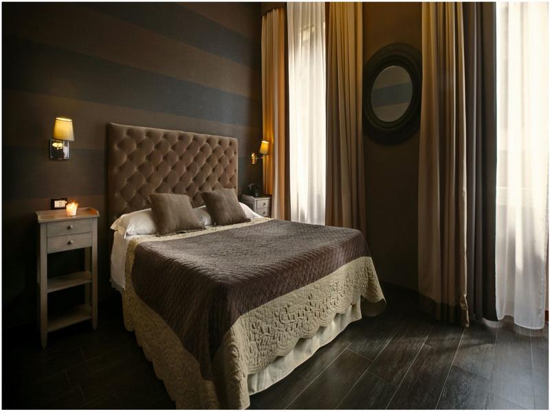 Hotel Beldes, Rome, Italie, Chambre