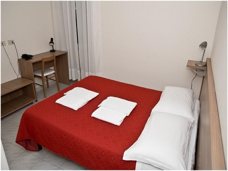 Hotel Casa Santa Sofia, Rome, Italie, Chambre