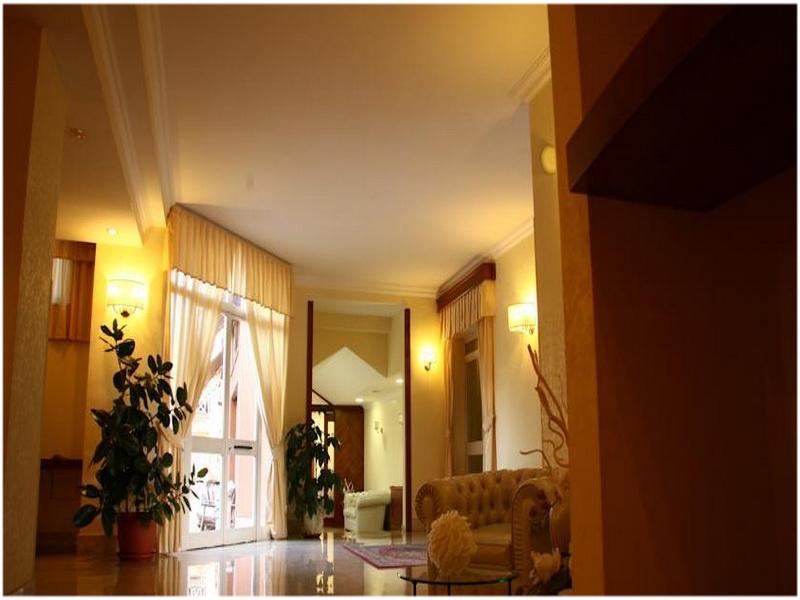 Hotel Città 2000, Rome, Italie