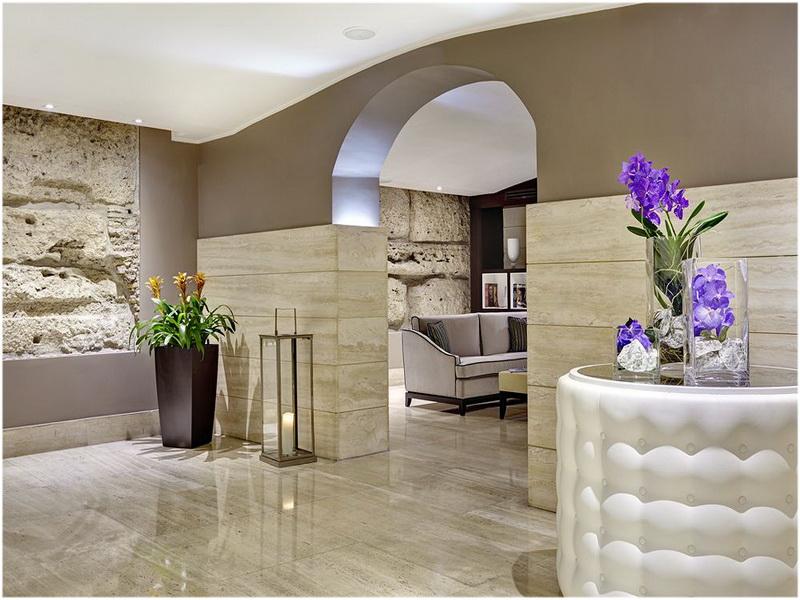 Hotel Geo, Rome, Italie