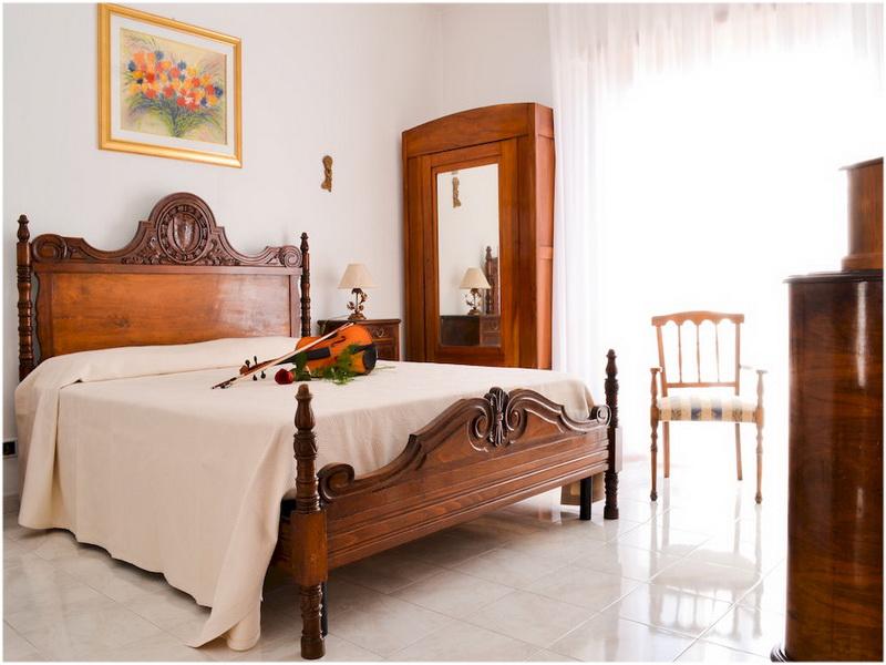 Hotel Le Stanze di Cornelia, Rome, Italie, Chambre