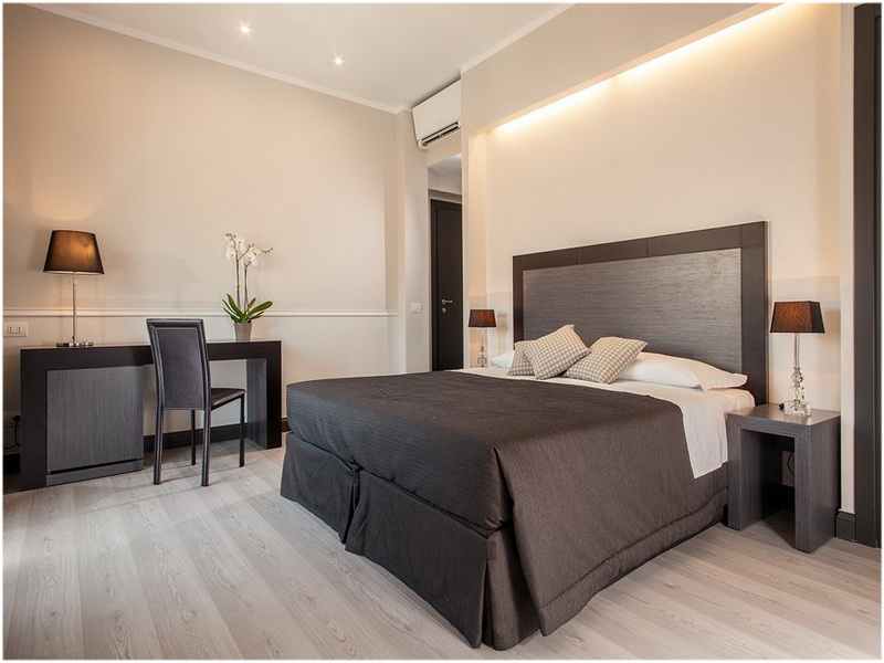 Hotel Nationale 51, Rome, Italie, Chambre