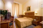 Hotel Palladium Palace, Rome, Italie