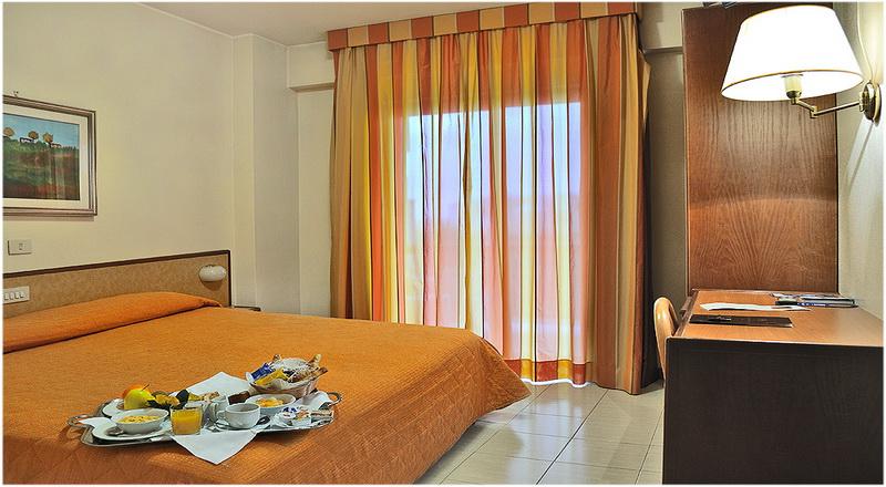 Hotel Pineta Palace, Rome, Italie, Chambre