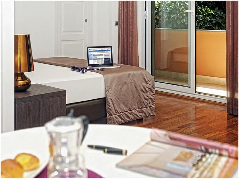 Hotel Rome55, Rome, Italie, chambre