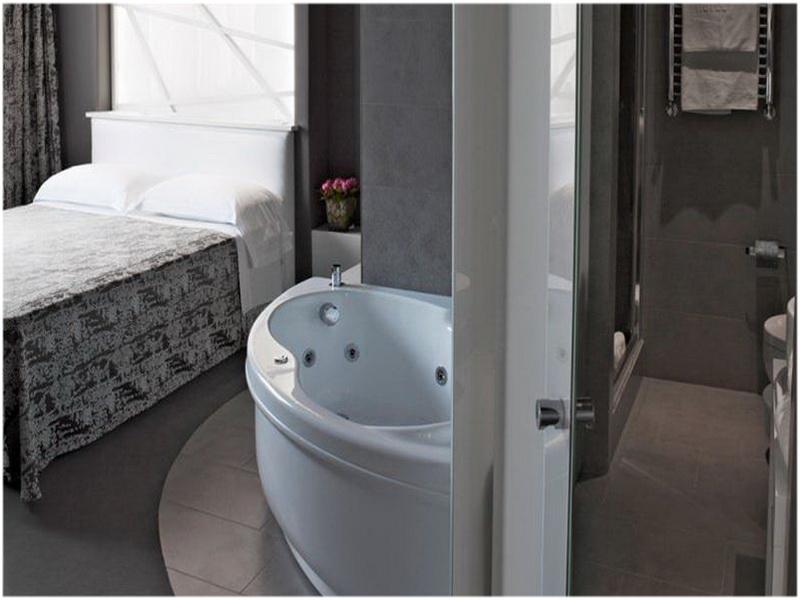 Hotel Smart, Rome, Italie, Chambre