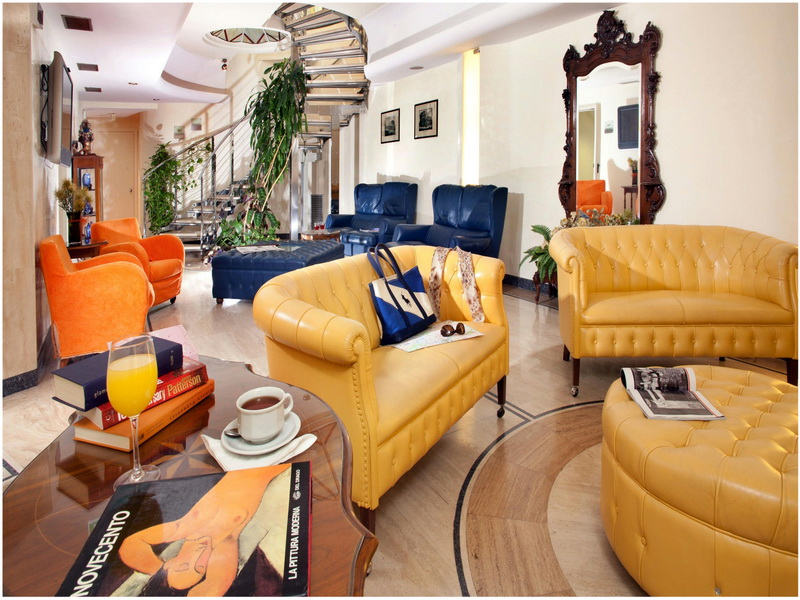 Hotel Windrose, Rome, Italie