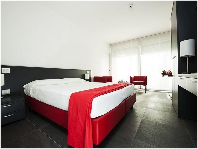 Hotel Re Testa, Rome, Italie, Chambre