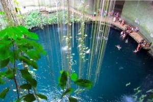 Top 10 des plus belles piscines naturelles du monde