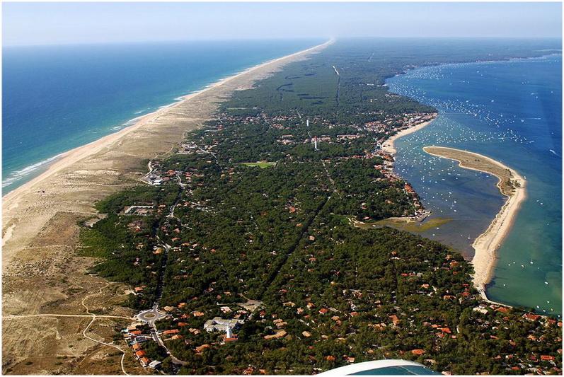Lege-Cap-Ferret, Gironde, Aquitaine, France