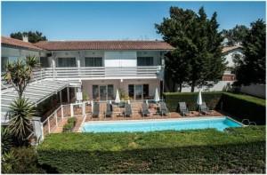 Les hotels de Lege-Cap-Ferret, France,Fregate