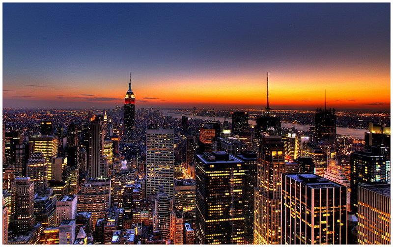 New York City, Etats-Unis