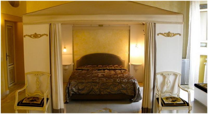 Residenza Al Corso, Rome, Italie, Chambre