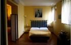 Hotel Al Giardino dell'Alloro, Palerme, Italie