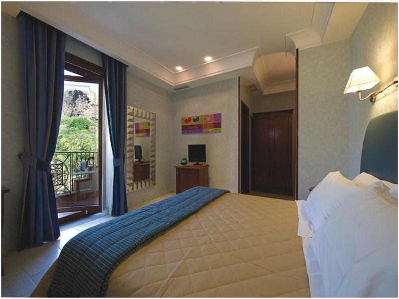 Hotel Andris, Naples, Italie, Chambre