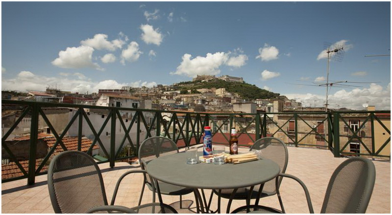 Hotel Case Cosi Chiaia, Naples, Italie