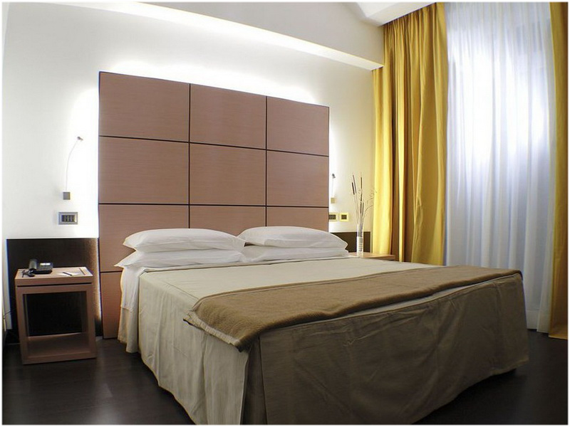 Hotel Cimarosa, Naples, Italie, Chambre