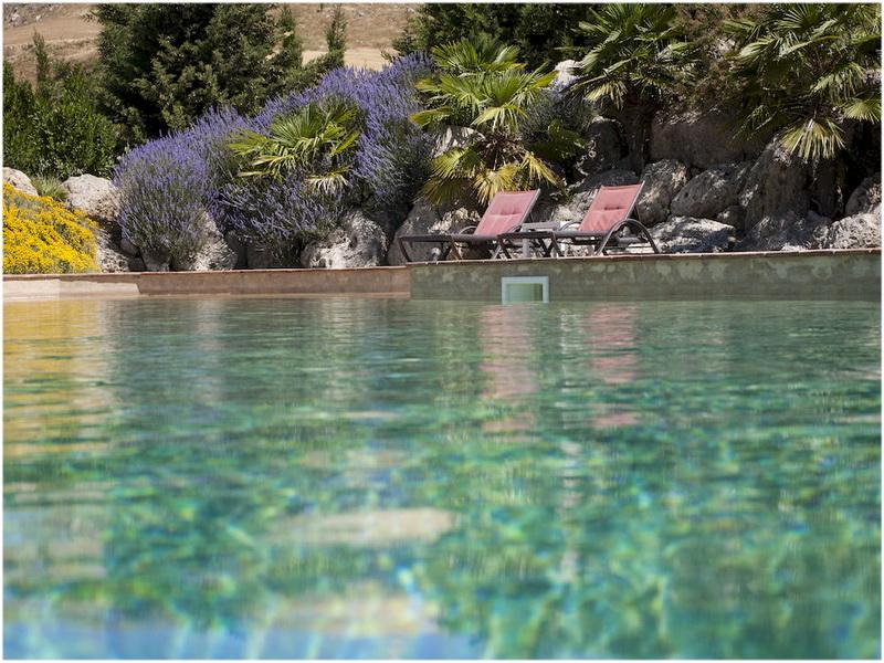 Hotel Masseria Susafa, Palerme, Italie