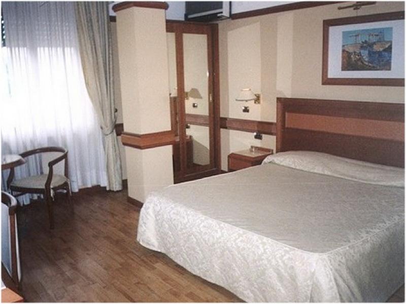 Hotel Miravalle, Naples, Italie, Chambre