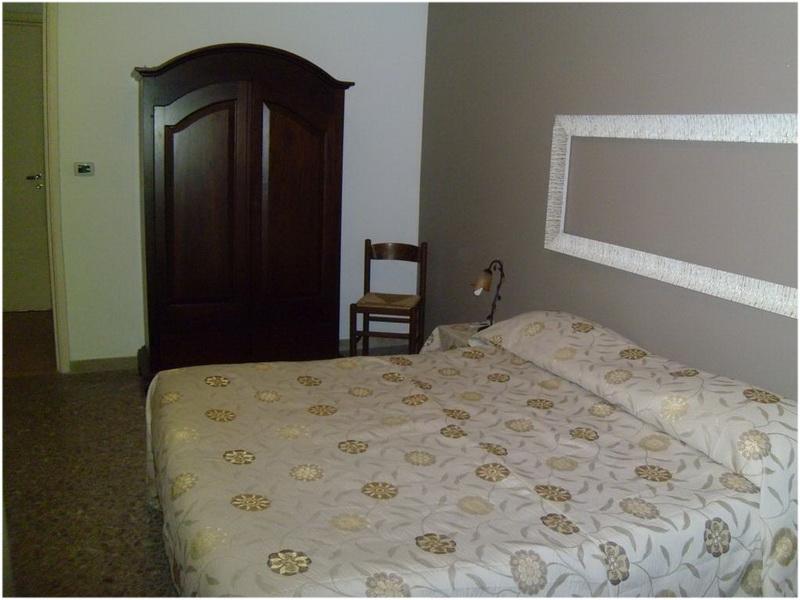 Hotel Morfeo, Palerme, Italie, Chambre