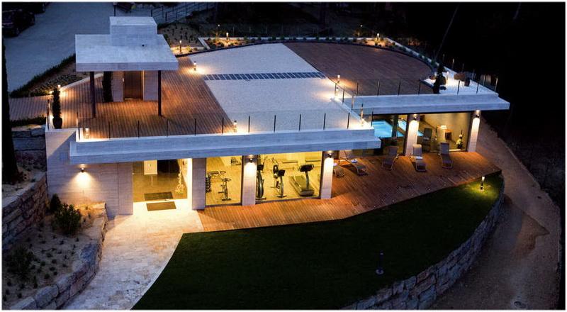 Hotel Santa Marta Arco Felice