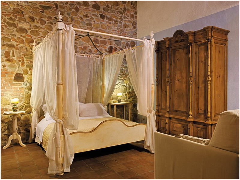 Hotel Terre di Himera, Palerme, Italie, Chambre