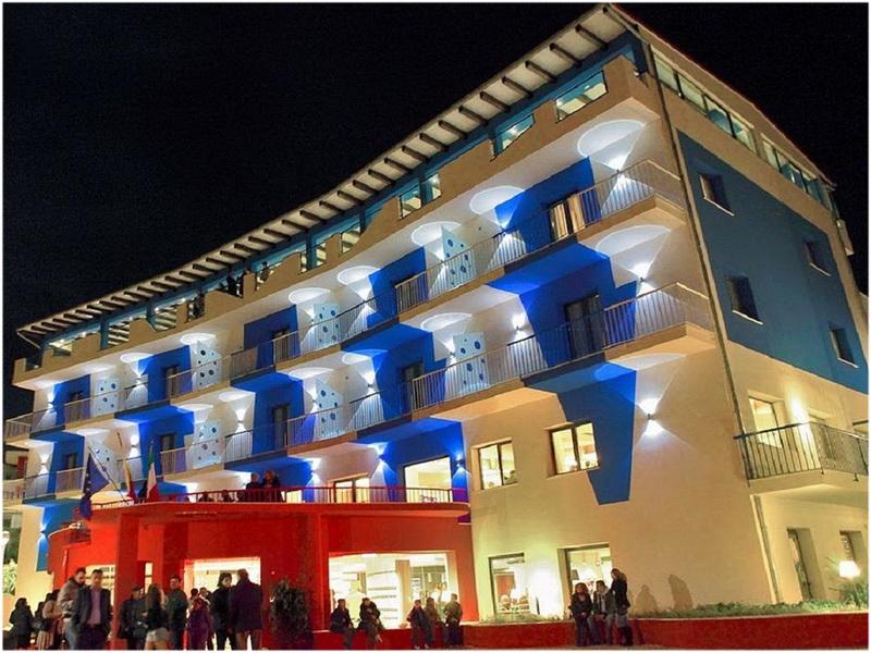 Hotel Tus, Palerme, Italie