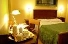Hotel del Centro, Palerme, Italie