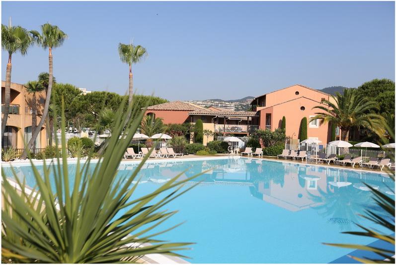 Cannes Hotel Near Le Suquet Old Town  Beach  JW Marriott