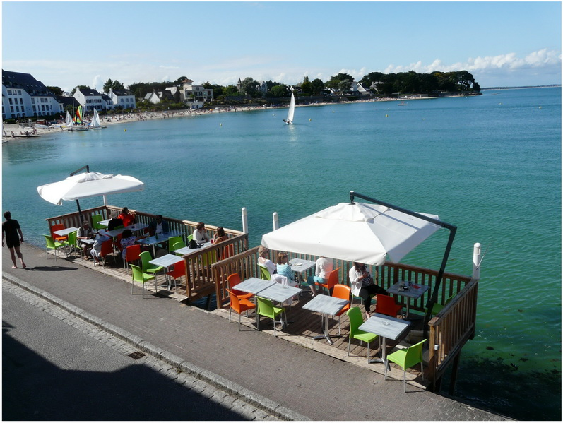 Restaurant Saint Pierre En Port