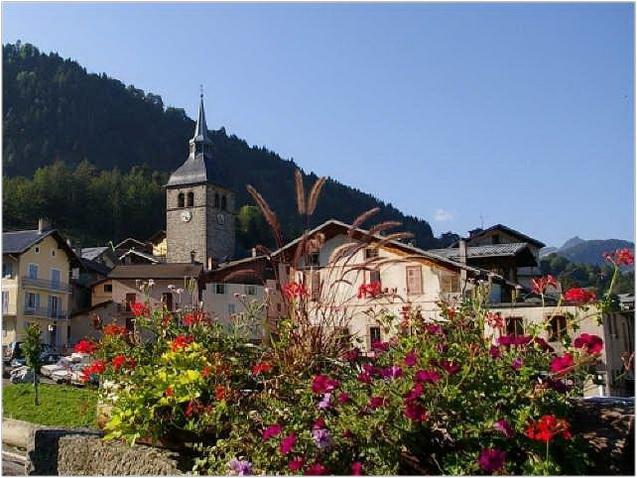 Aigueblanche France  city images : Aigueblanche , Savoie, Rhône Alpes, France | Cap Voyage