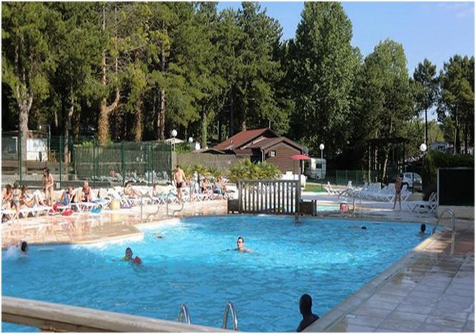Camiers nord pas de calais france cap voyage for Camping avec piscine nord pas de calais