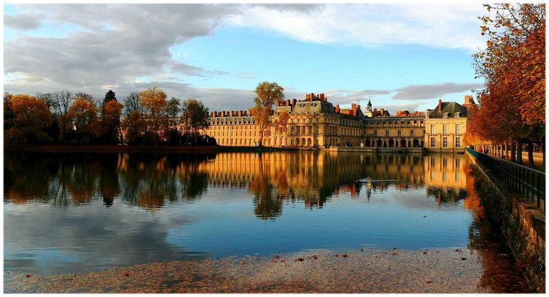 Fontainebleau (Seine et Marne)