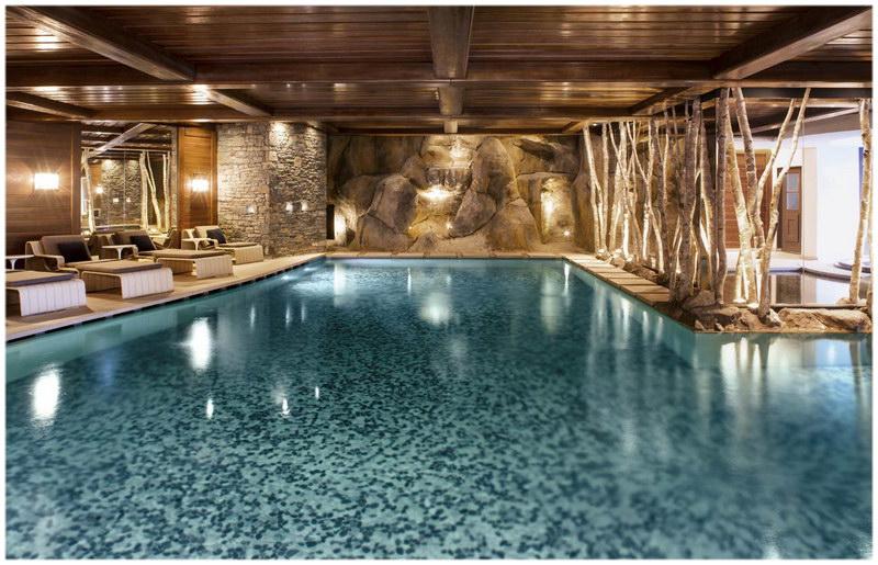 HOTEL SPA CHEVAL BLANC