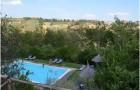 Hotel la Volpe e l'Uva, Perouse, Italie
