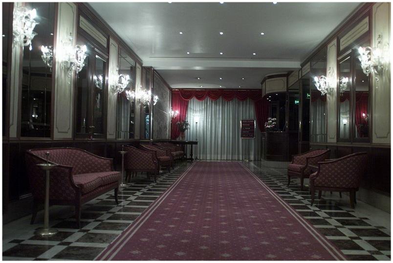 Hotel Amadeus, Venise, Italie