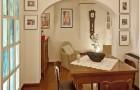 Hotel Deco, Perouse, Italie