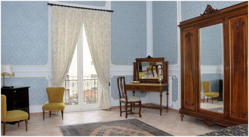 Hotel Dimora Annulina, Palerme, Italie, Chambre