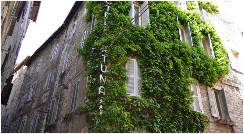 Hotel Fortuna, Perouse, Italie