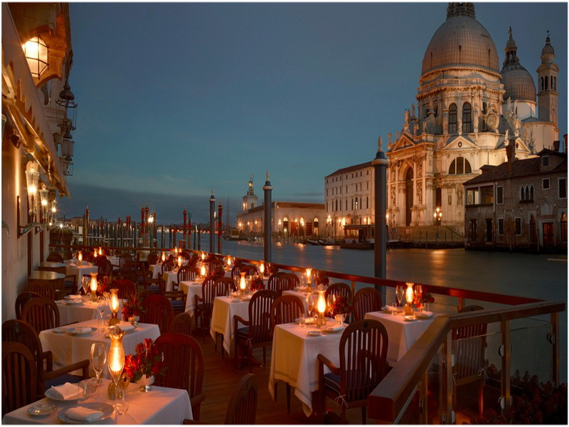 Hotel gritti palace venise italie cap voyage for Venise hotel piscine
