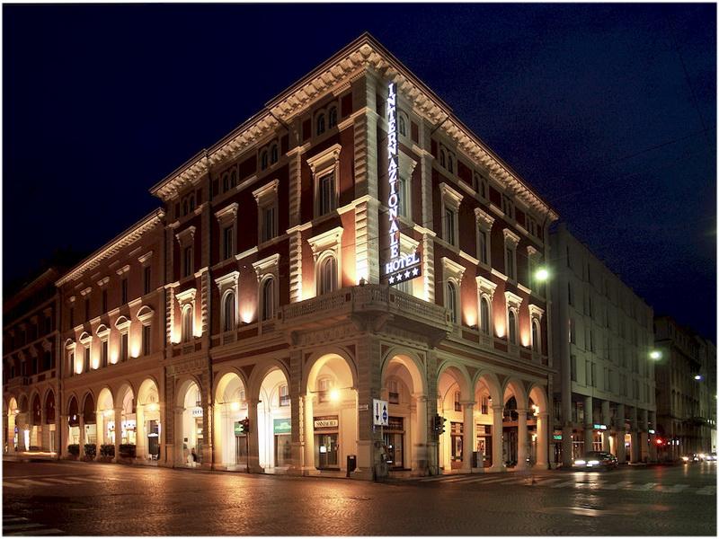 Hotel International, Bologne, Italie