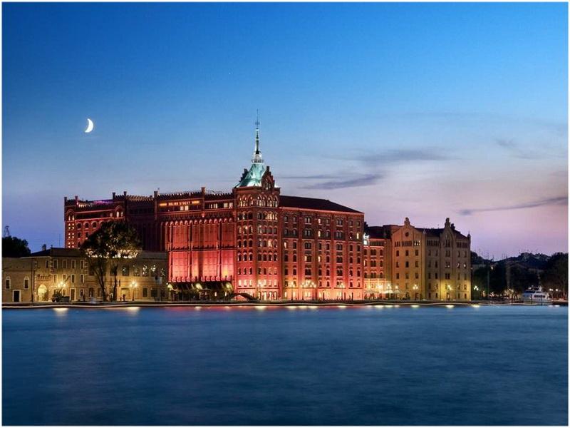 Hotel jw marriott venise italie cap voyage for Venise hotel piscine