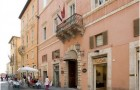 Hotel Locanda della Posta, Perouse Italie