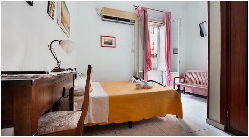 Hotel Martorana, Palerme, Italie, Chambre