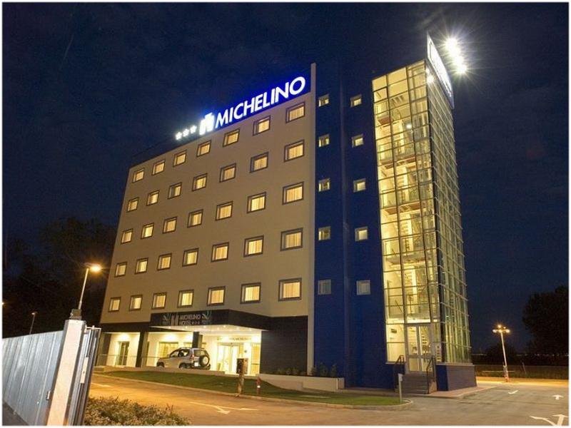 Hotel Michelino Fiera, Bologne, Italie
